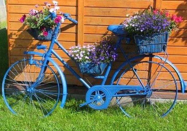 Интересные идеи для дачи и сада с фото